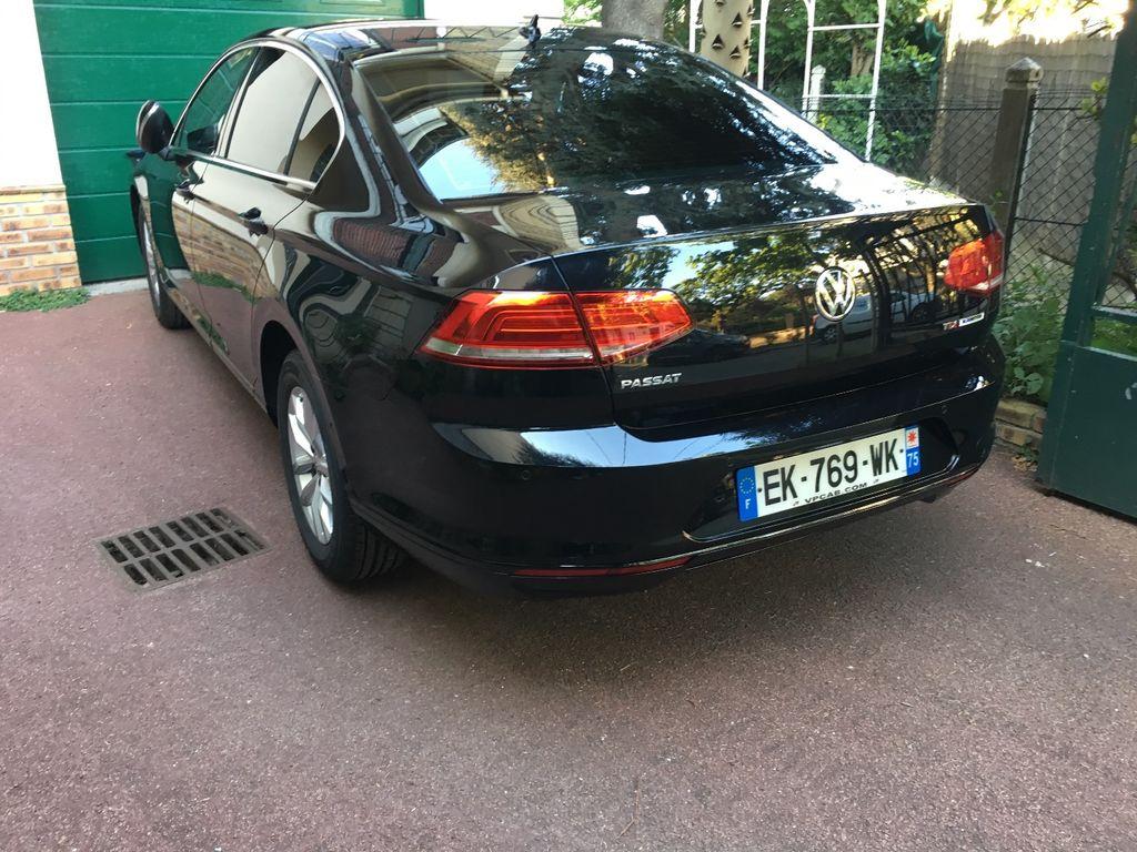 Taxi Farceaux: Volkswagen