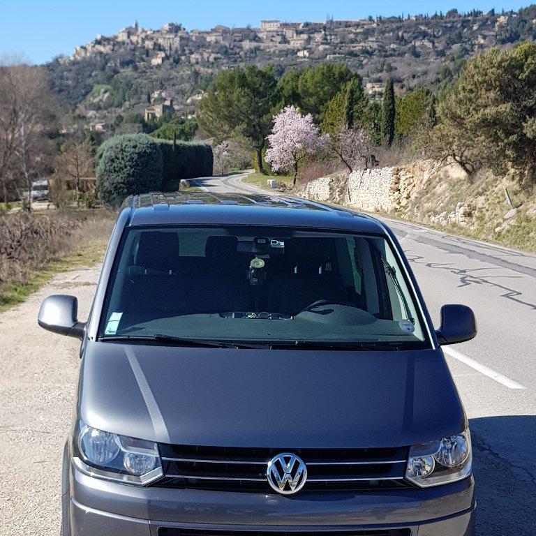 VTC Maubec: Volkswagen