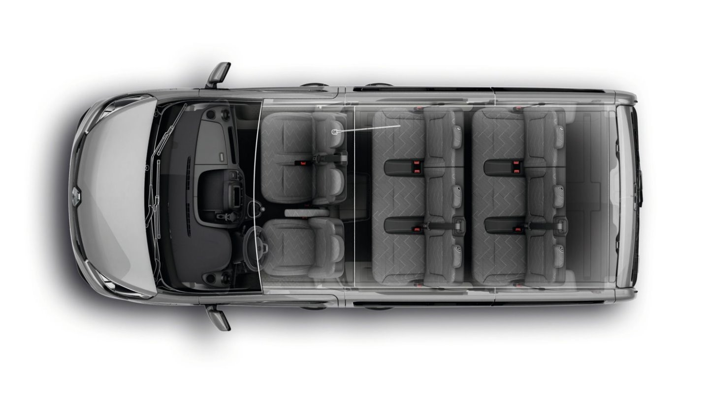 Taxi Villieu-Loyes-Mollon: Renault