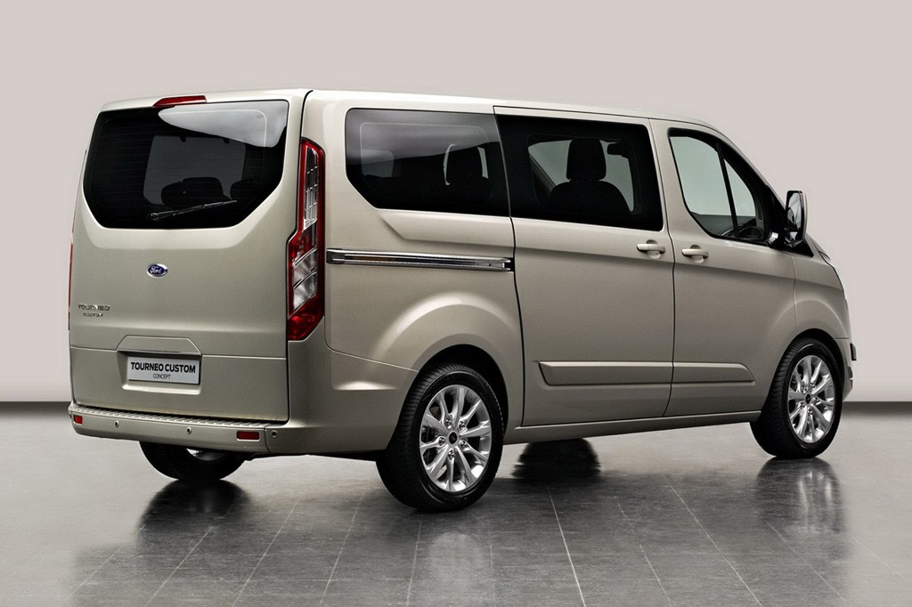Taxi Villieu-Loyes-Mollon: Ford