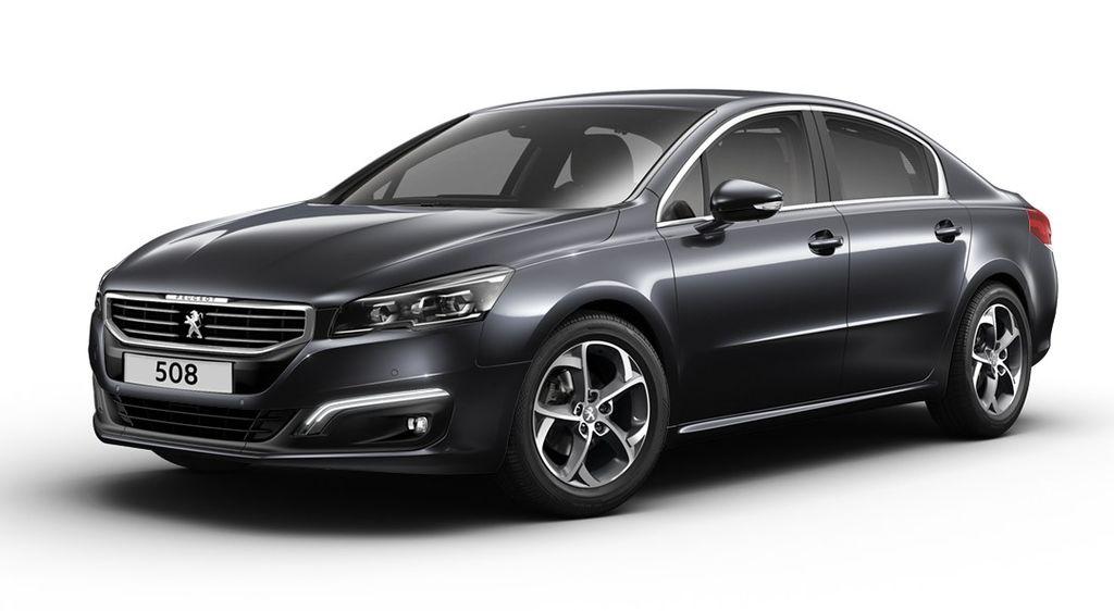 VTC Millemont: Peugeot