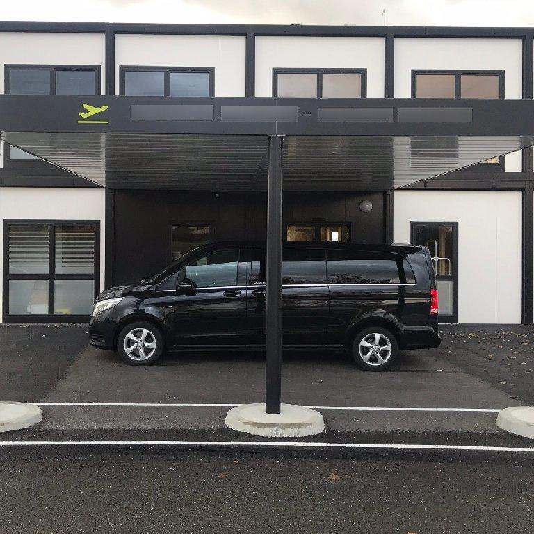 VTC Saint-Sulpice-des-Rivoires: Mercedes