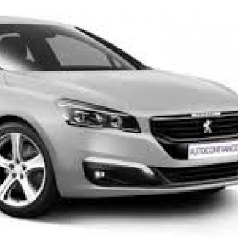 VTC Longueau: Peugeot
