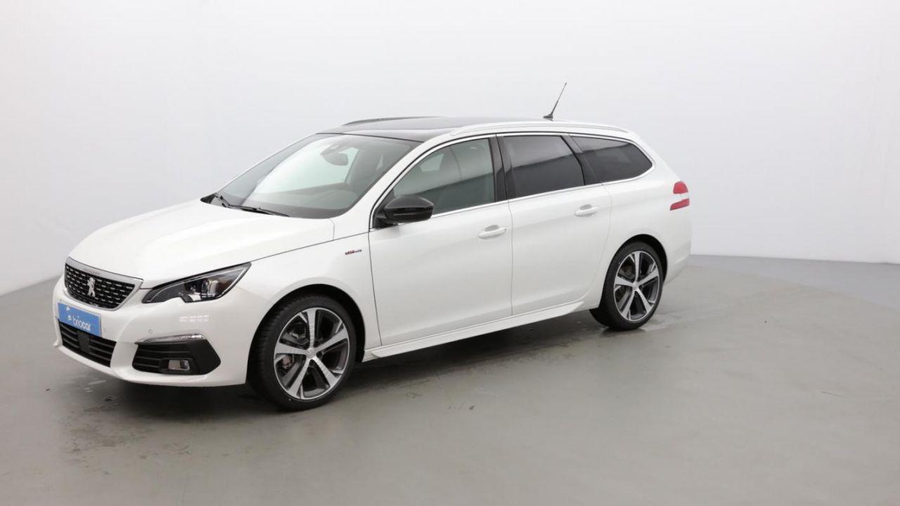 Taxi Balschwiller: Peugeot