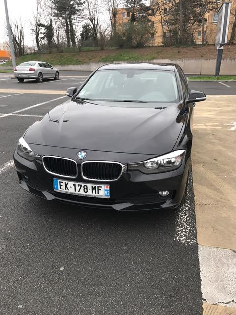 VTC Argenteuil: BMW