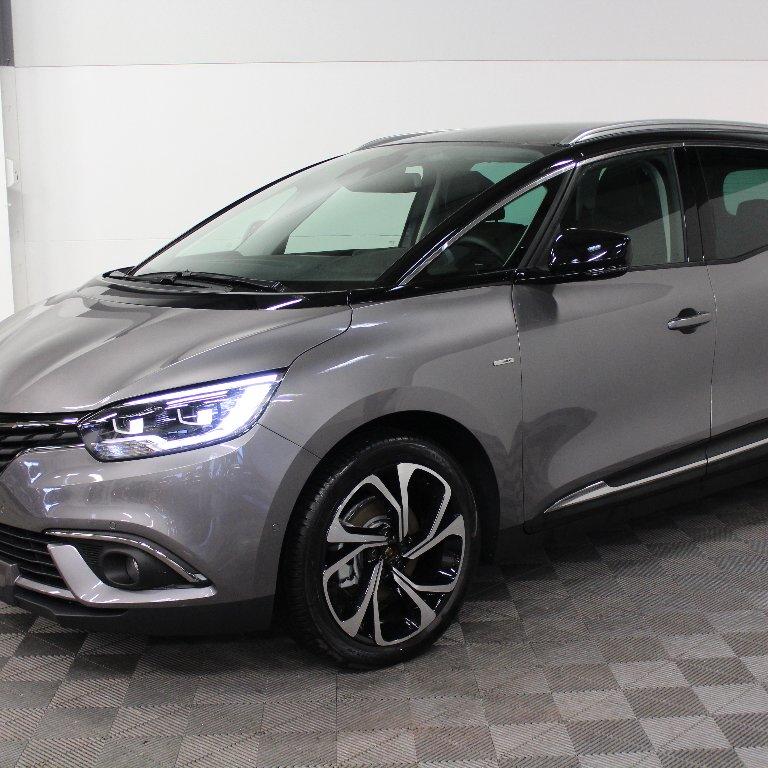 VTC Saint-Christo-en-Jarez: Renault