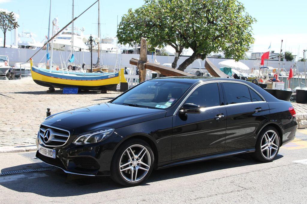VTC Saint-Raphaël: Mercedes