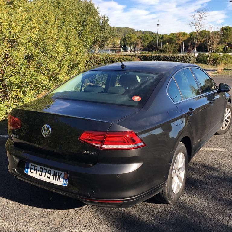 VTC Jacou: Volkswagen