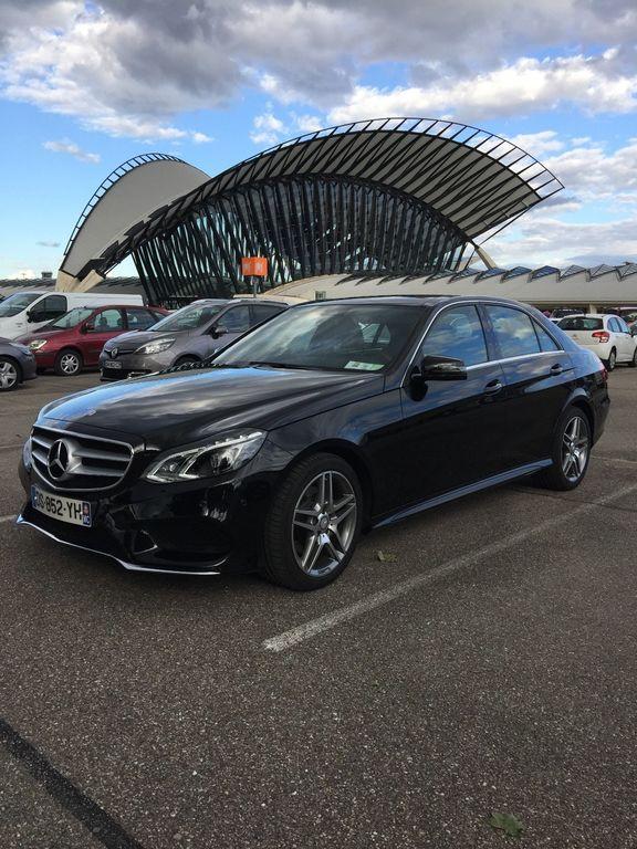 VTC Montbrison: Mercedes