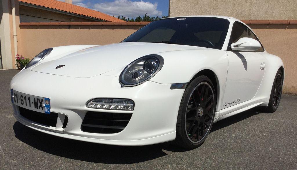 VTC Montbrison: Porsche