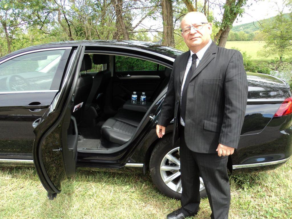 VTC Varilhes: Volkswagen