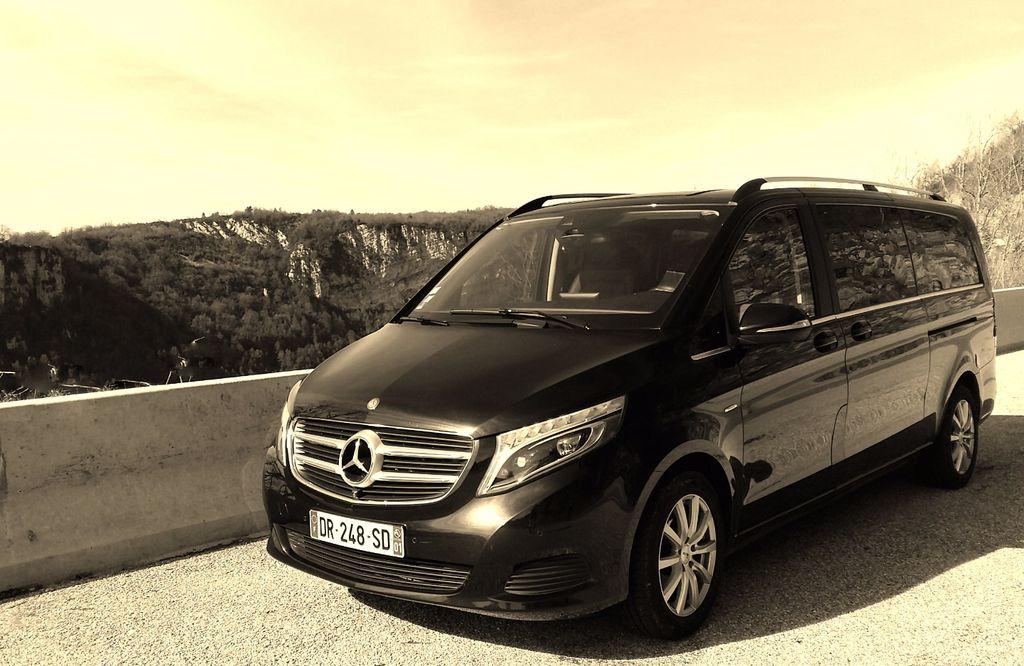 VTC Lagnieu: Mercedes