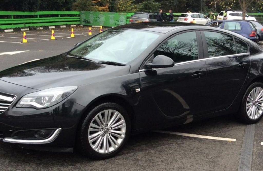 Taxi Saint-Priest: Opel