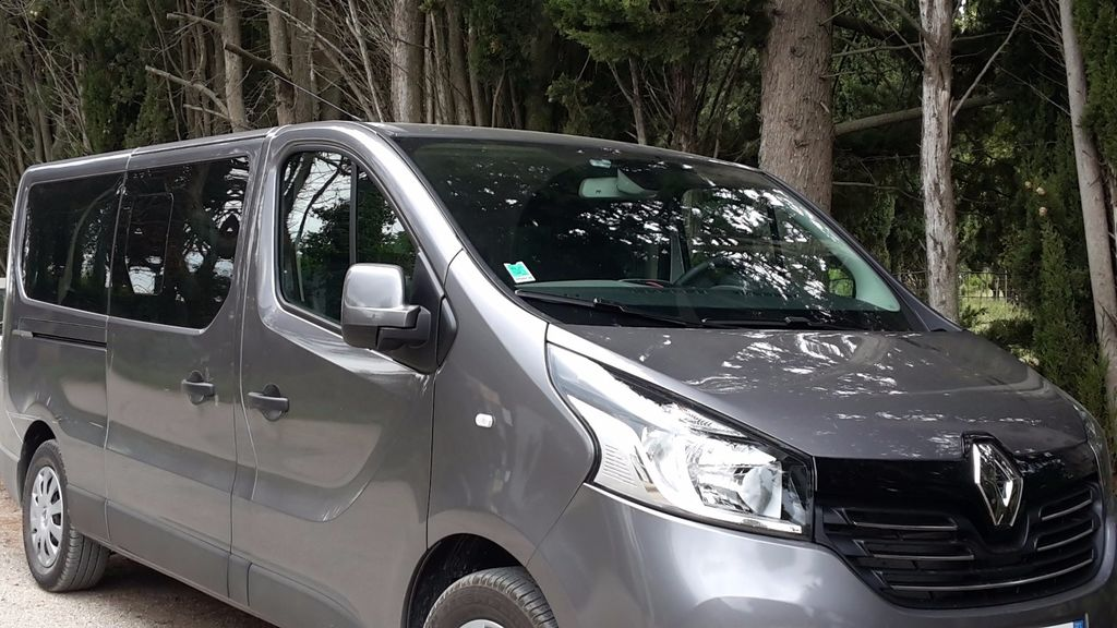 VTC Meynes: Renault