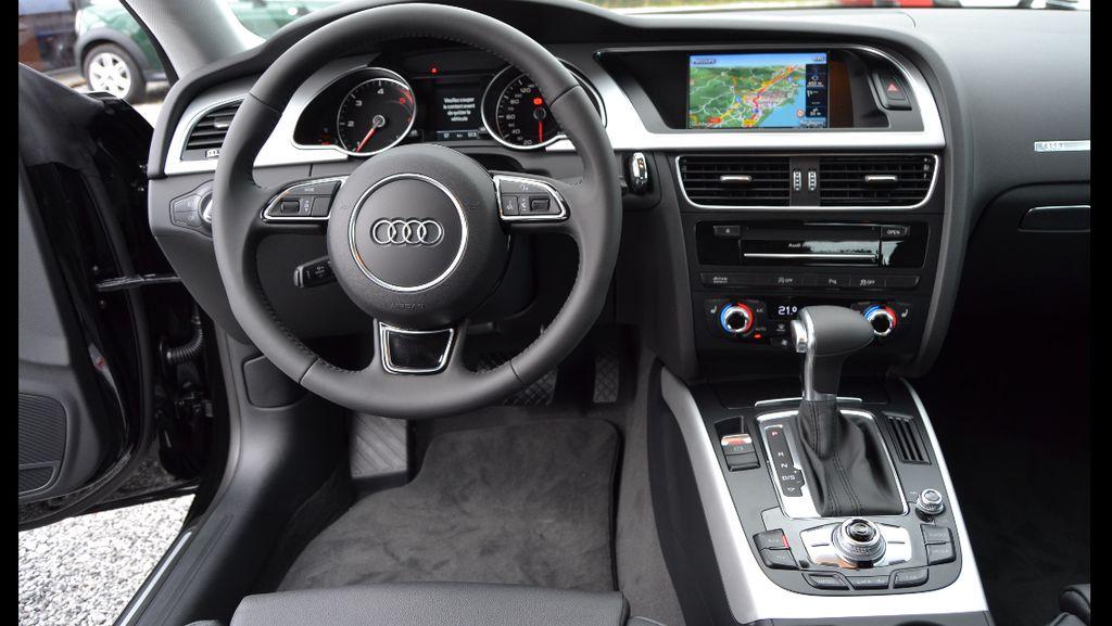 VTC Bordeaux: Audi