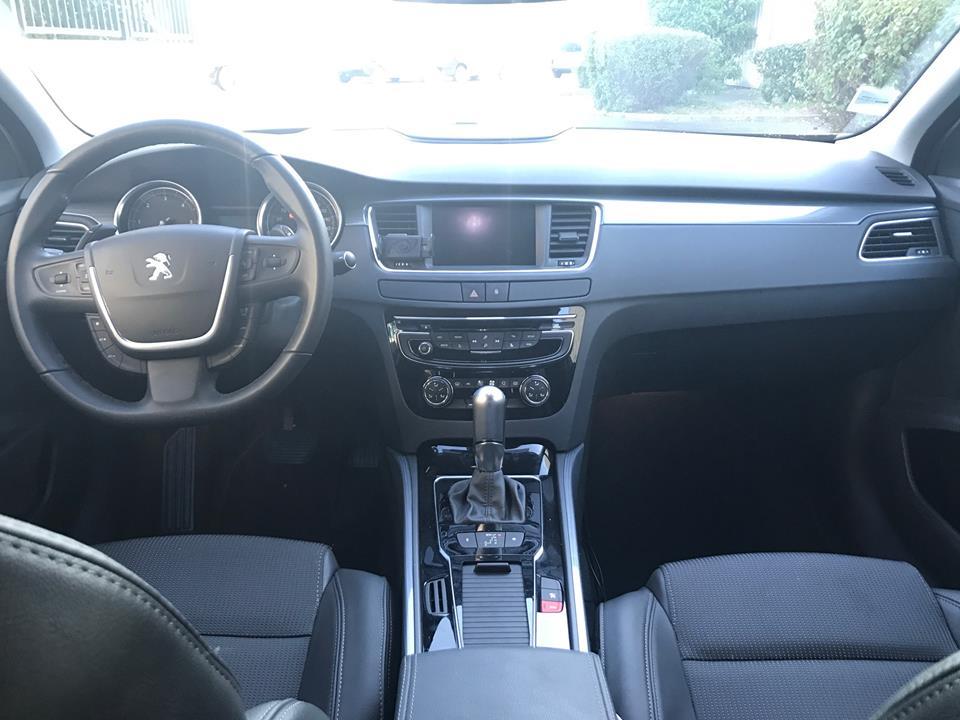 Taxi Sainte-Geneviève-des-Bois: Peugeot