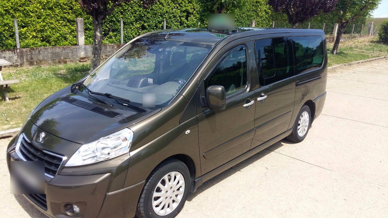 Taxi Fourques-sur-Garonne: Peugeot