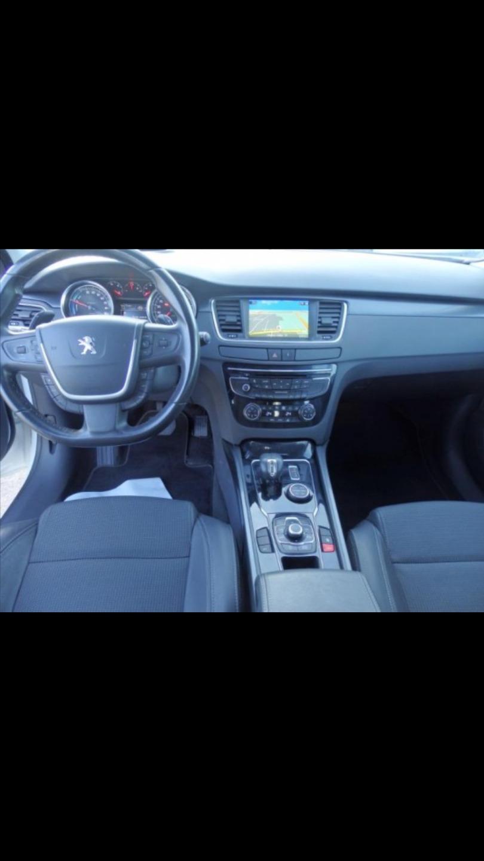 VTC Vauréal: Peugeot