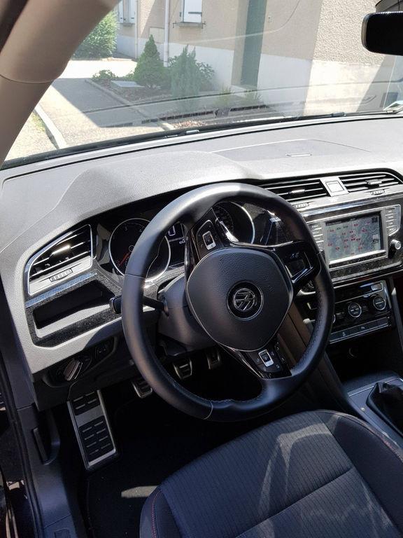Taxi Meyzieu: Volkswagen