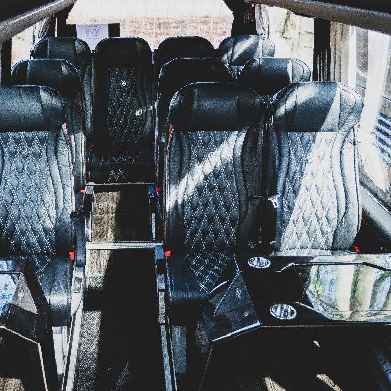 Autocariste La Crau: Mercedes