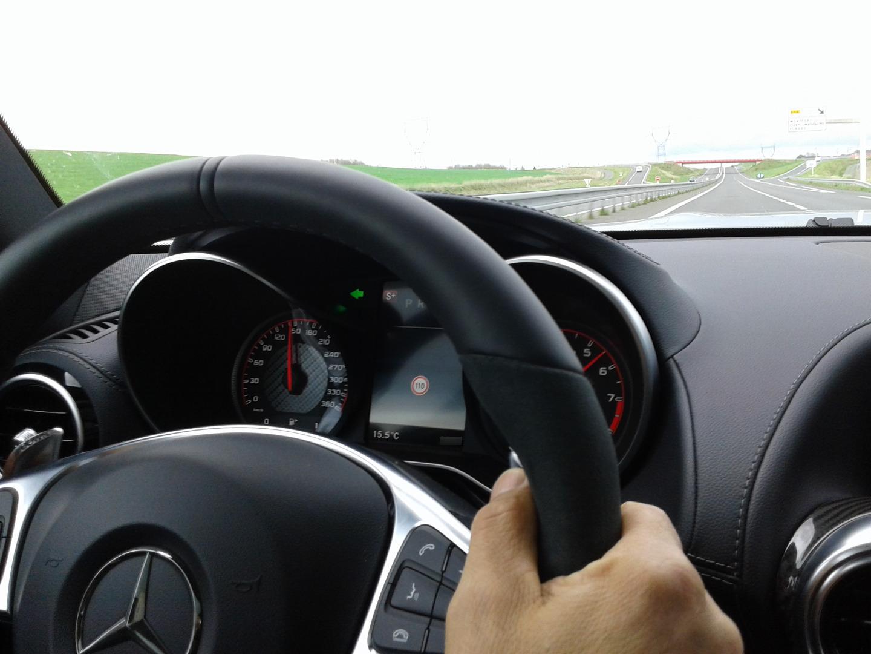 VTC Courchamps: Mercedes