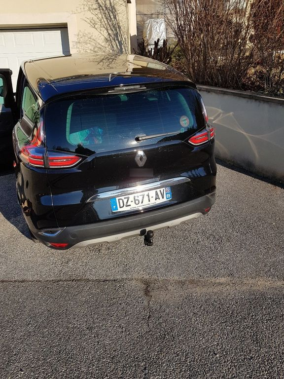 VTC Villefranche-sur-Saône: Renault