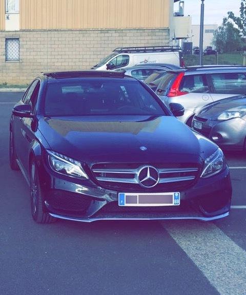 VTC Mantes-la-Ville: Mercedes