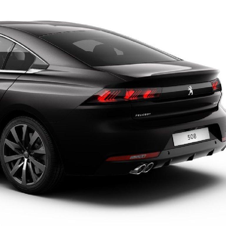VTC Mantes-la-Jolie: Peugeot