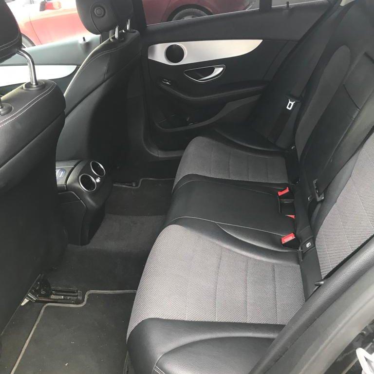 VTC Écouen: Mercedes