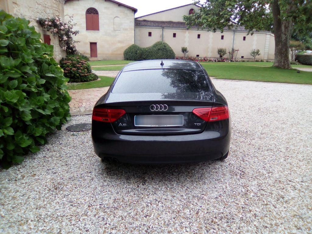 VTC Voves: Audi