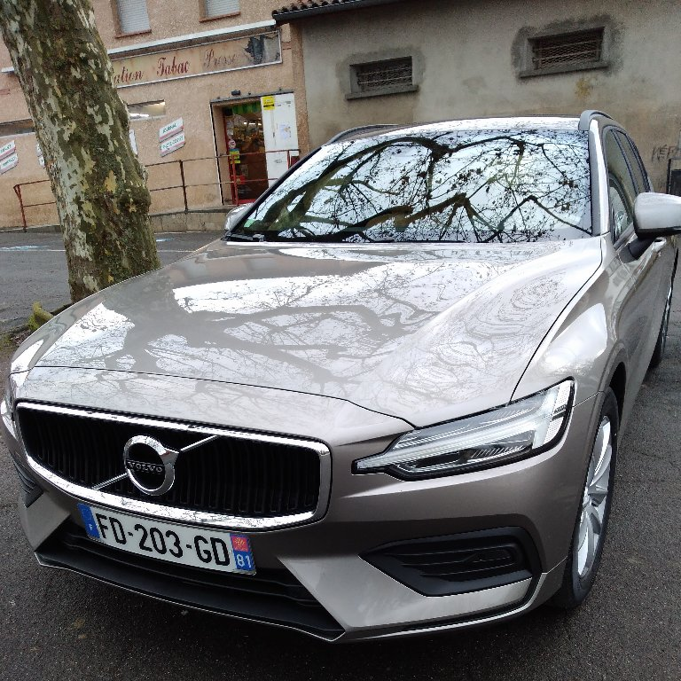 VTC Toulouse: Volvo