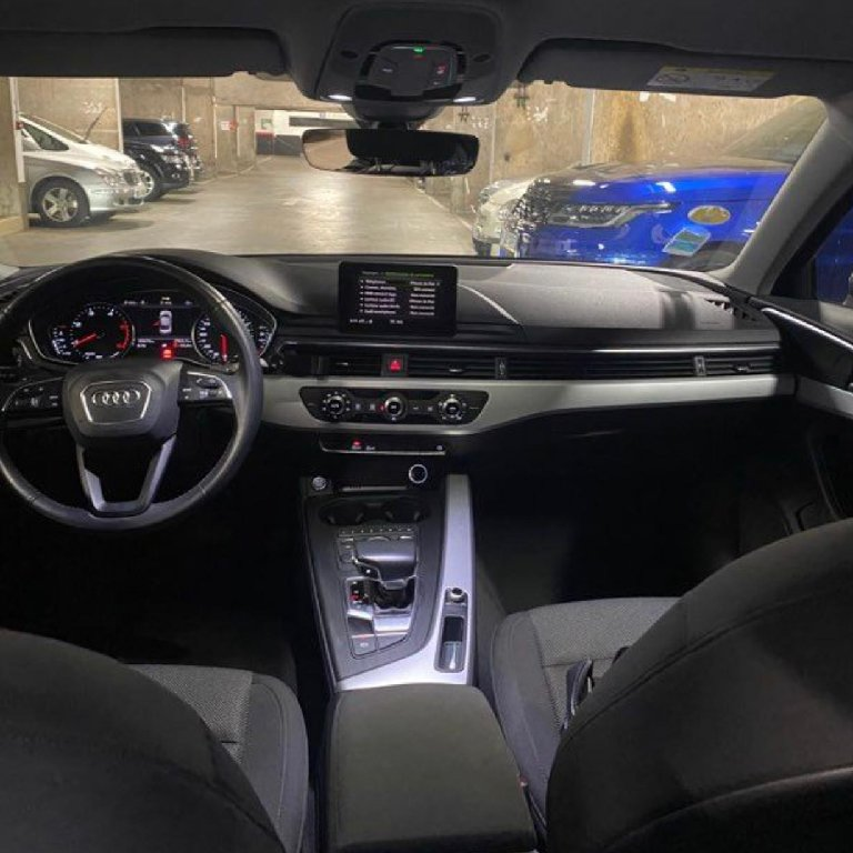 VTC Beaurains: Audi