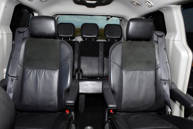 VTC Roussay: Chrysler