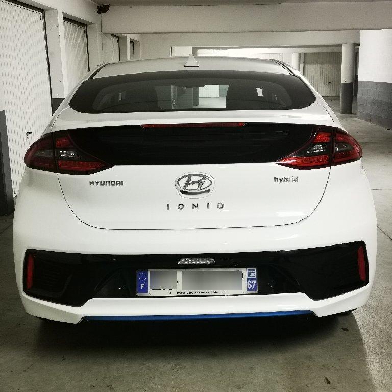 VTC Souffelweyersheim: Hyundai