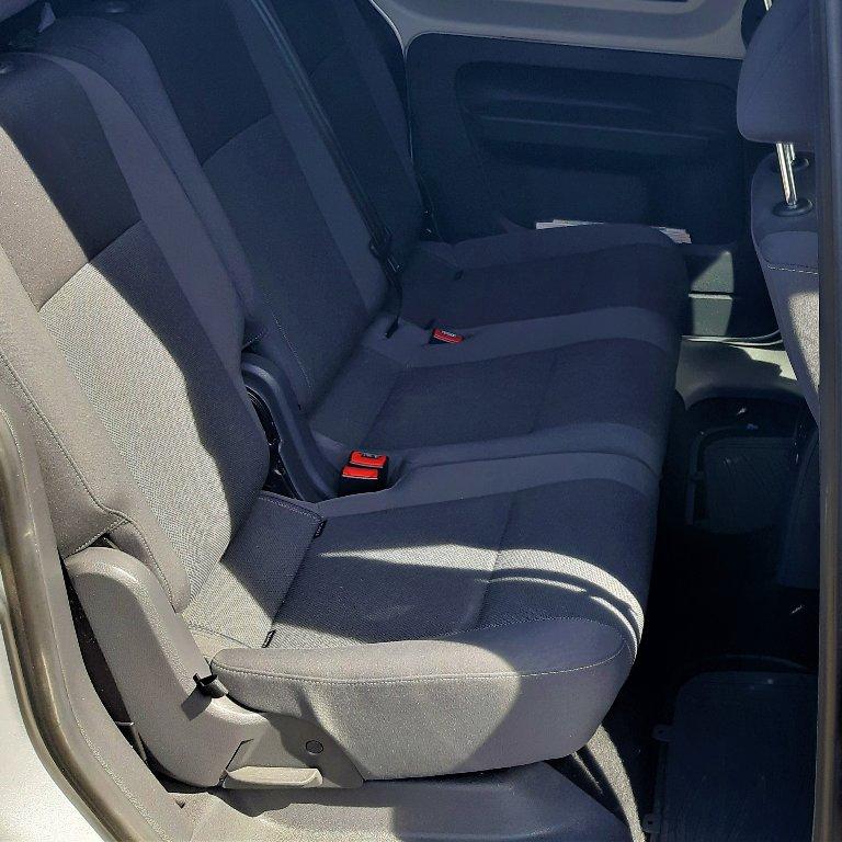 Taxi Corbeil-Cerf: Volkswagen