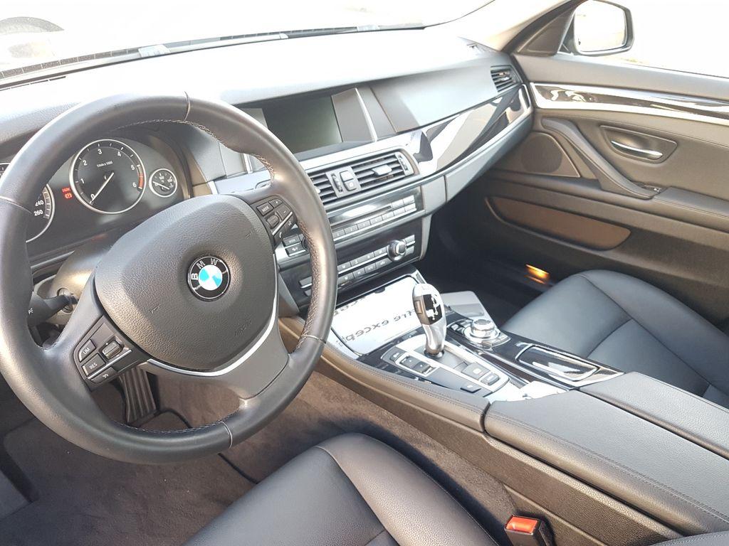 Taxi Aix-en-Provence: BMW
