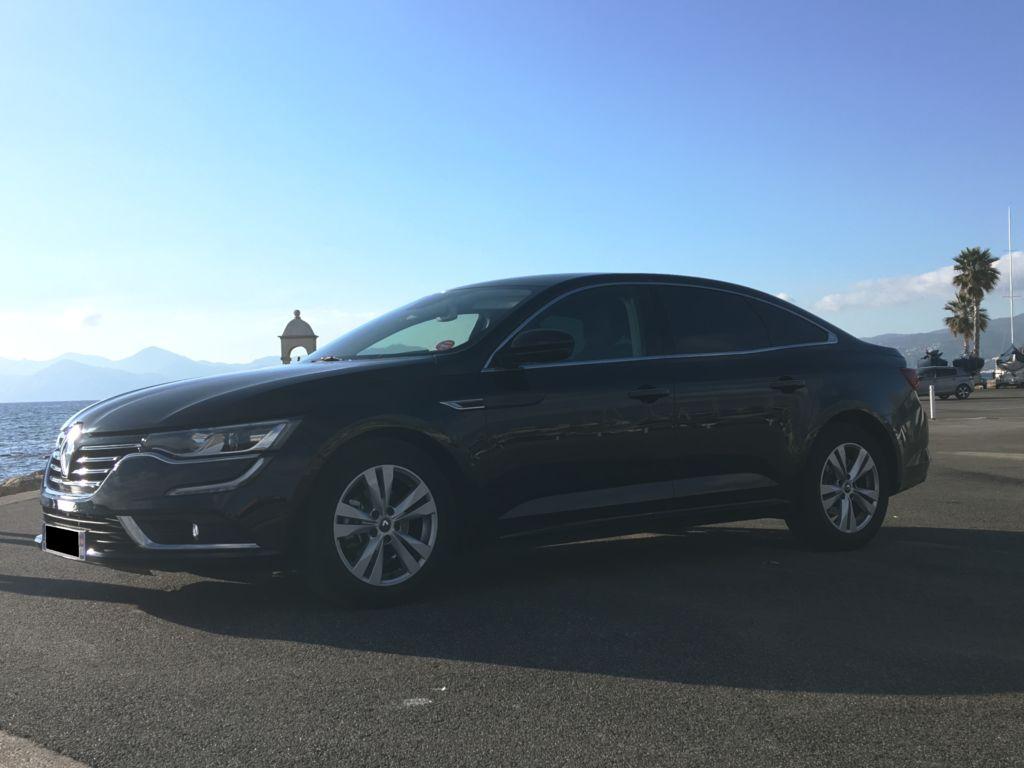 VTC Draguignan: Renault