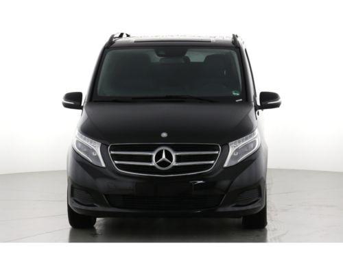 Taxi Pontorson: Mercedes