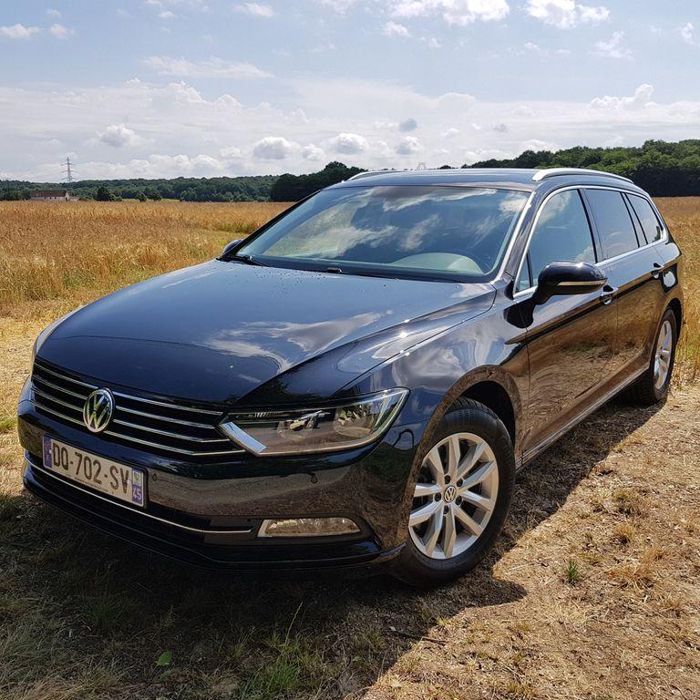 VTC Gien: Volkswagen
