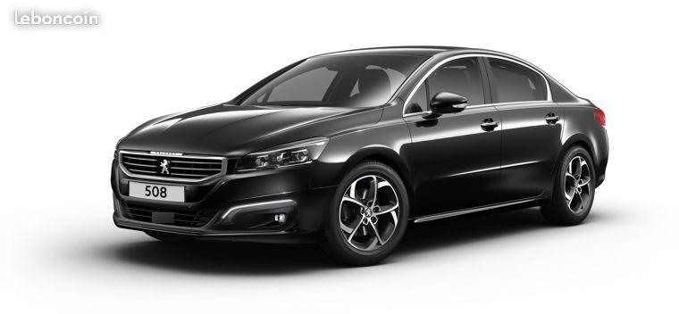 VTC Chanteau: Peugeot