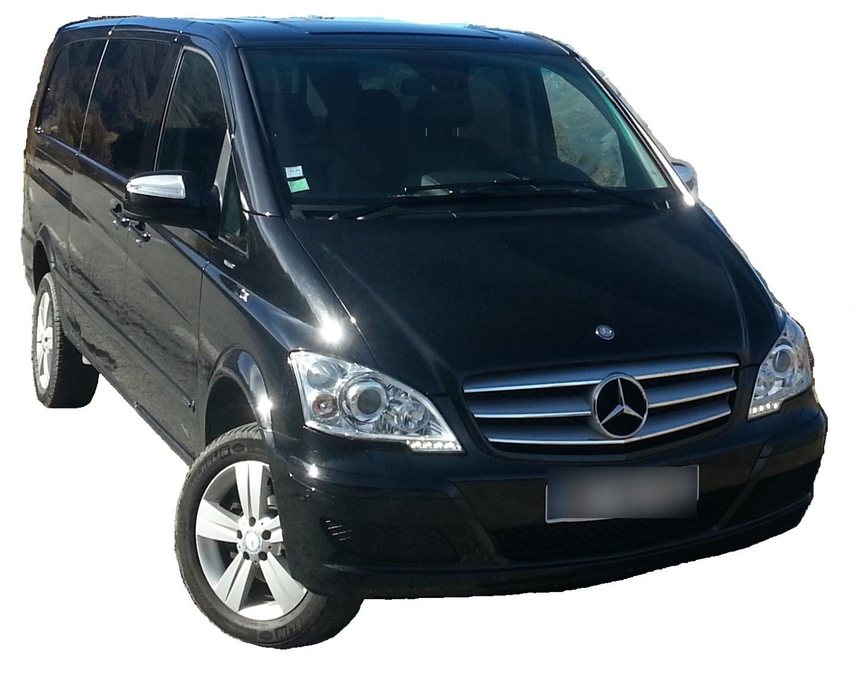 Taxi Lanslebourg-Mont-Cenis: Mercedes