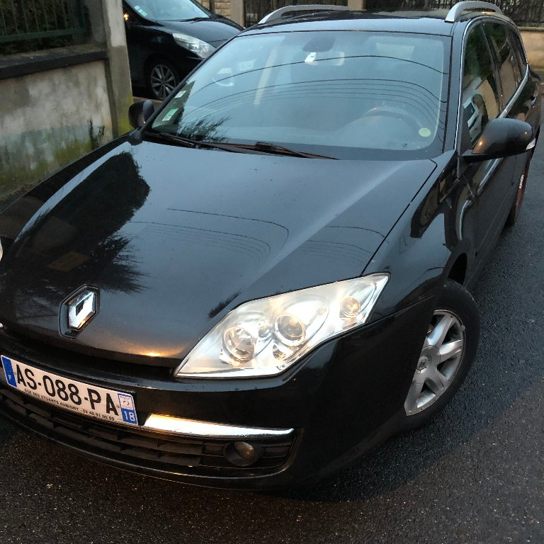 Taxi Chelles: Renault