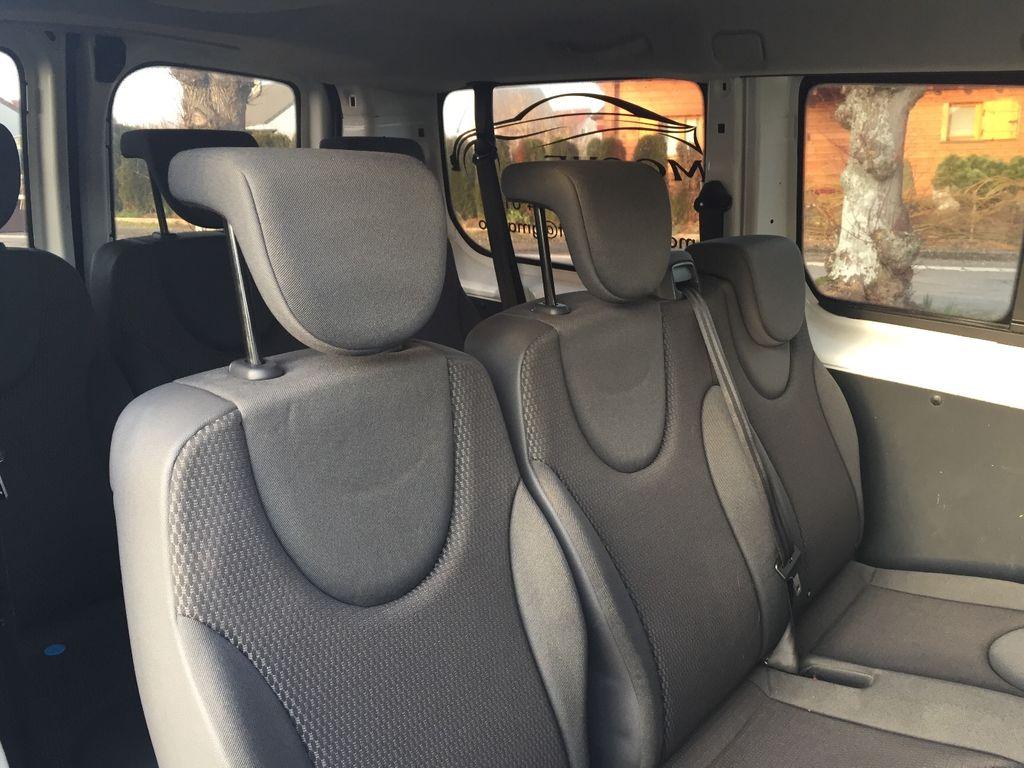 Taxi Montreux-Château: Citroën