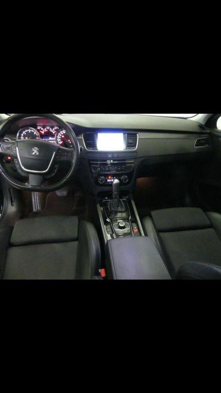 VTC Antibes: Peugeot