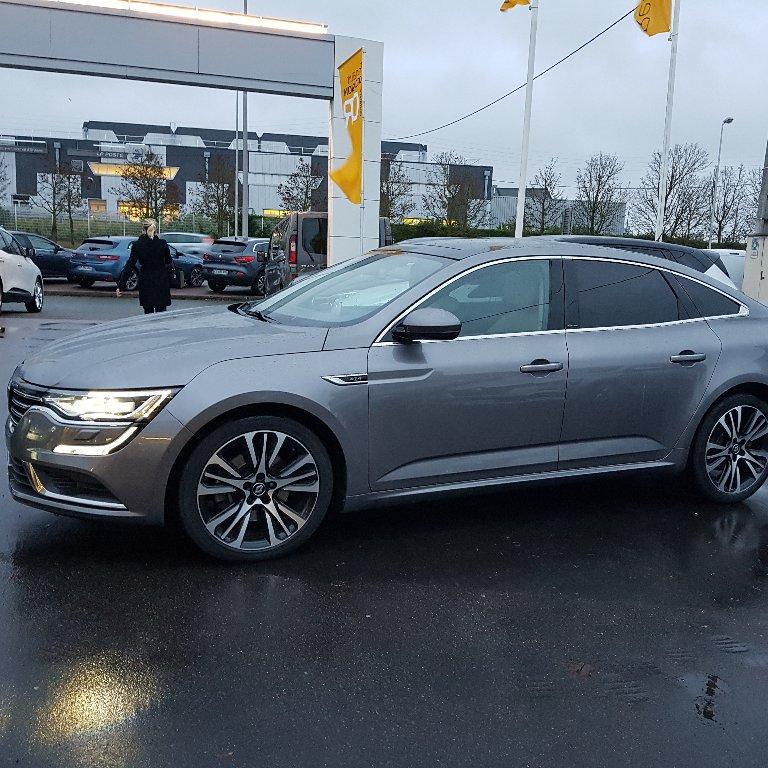VTC Orléans: Renault