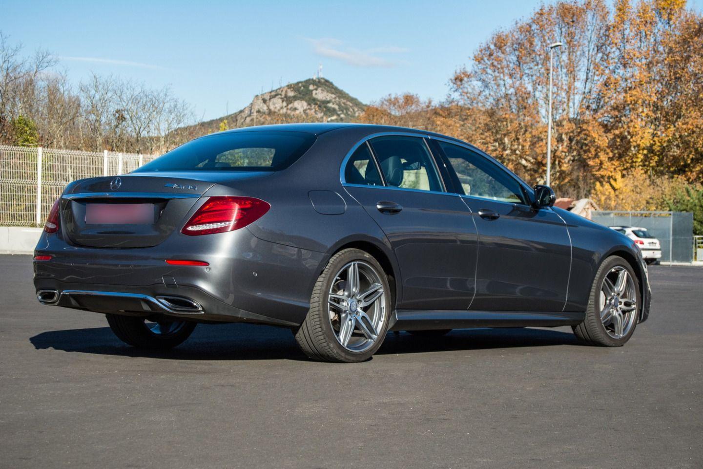VTC Caveirac: Mercedes
