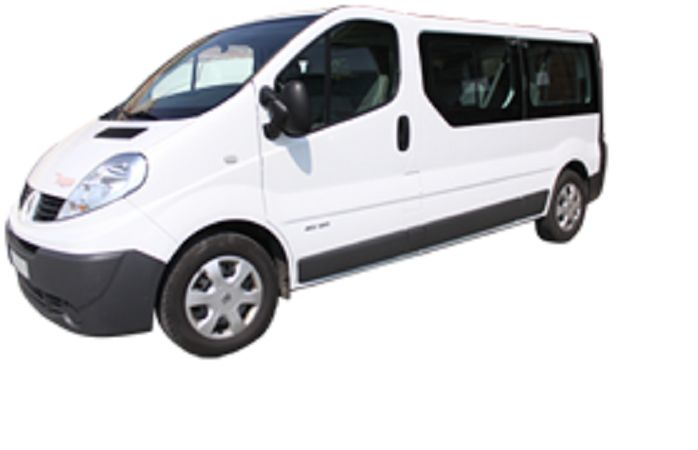 VTC Angers: Renault