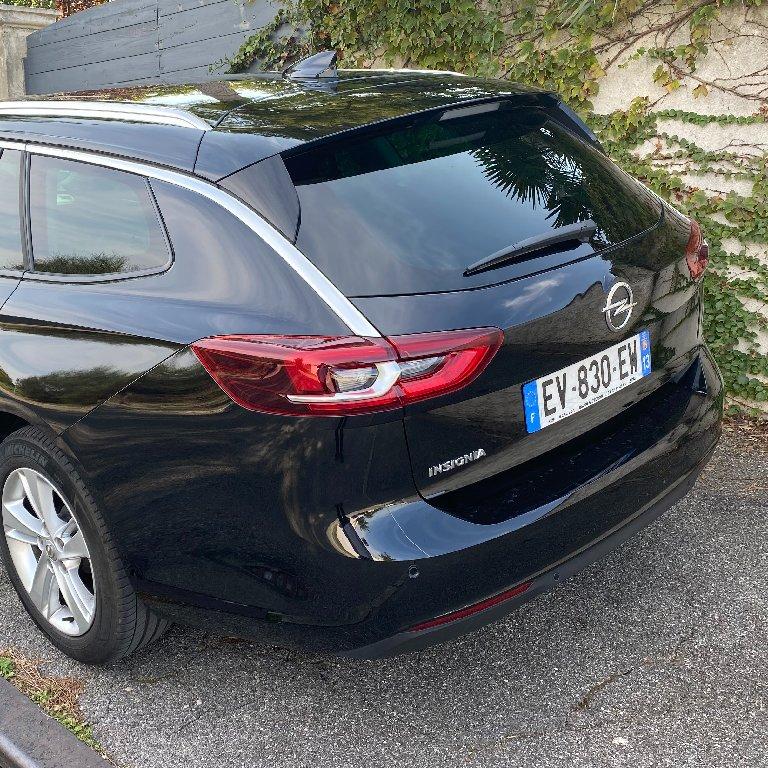VTC La Penne-sur-Huveaune: Opel