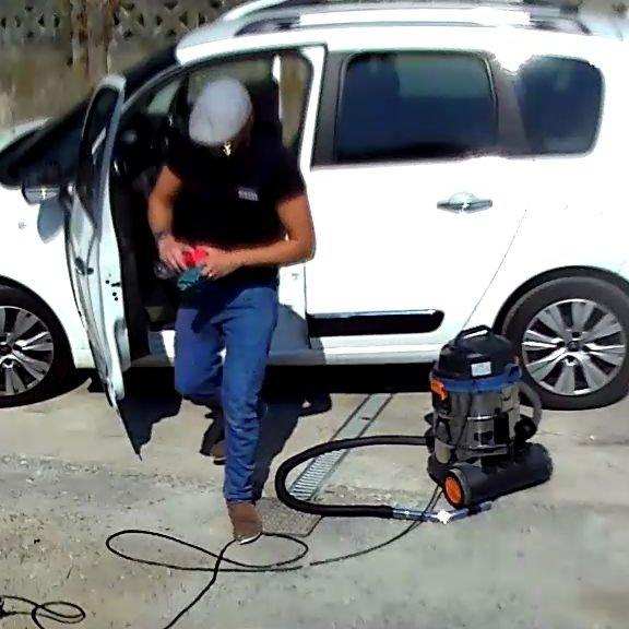 Taxi Haillicourt: Opel