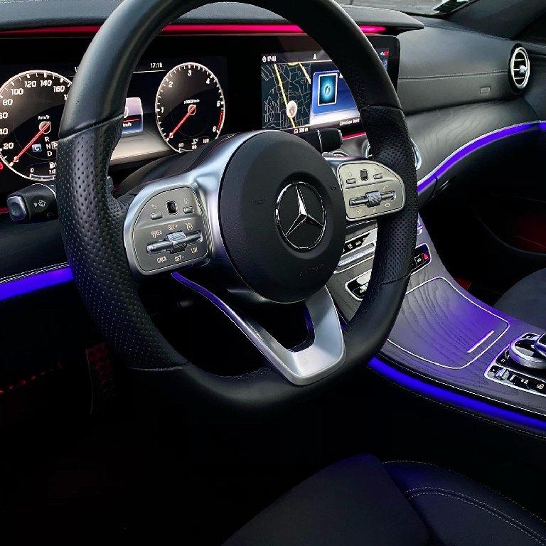VTC Clermont-Ferrand: Mercedes
